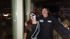 #batesmotel #halloween #party #costume