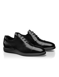 #HOGAN Men's Spring - Summer 2013 #collection: leather DRESS X #shoes H209.