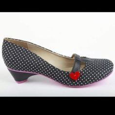 Cristofóli schoenen