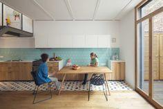 Nook Architects, nieve   Productora Audiovisual · Juno's House