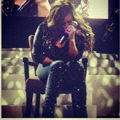 Jenni Showed Such Emotion In Her Songs..Such A Wonderful, Beautiful Person..