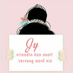 Afrikaans Quotes, Heart Art, Friendship Quotes, Wisdom Quotes, Bff, Lily, Sayings, Words, Inspiration