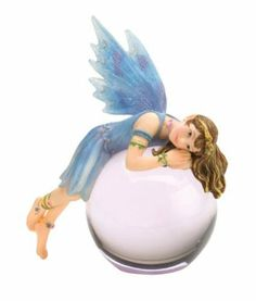Amazon.com: Sundream Fairy Bubble - Faerie Glen Bubble Collection Munro 7823: Everything Else