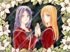 Ceres & Aya