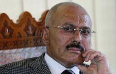 اخبار اليمن اليوم : علي عبد الله صالح يتجه لتوريث «حزب المؤتمر» لعائلته