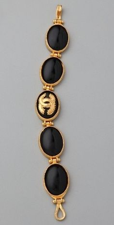 Vintage Chanel Bracelet