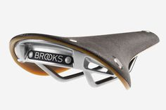 Brooks has a new amazing saddle; the C15. A limited edition, only a 1000 will be produced | Racefietsblog.nl