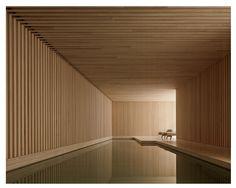 pool walls