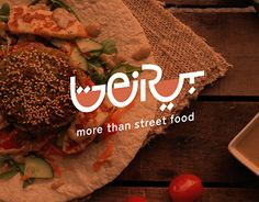 "Check out new work on my @Behance portfolio: ""Beirut 
