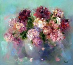 Angelica Privalihin   Russia   Tutt'Art@