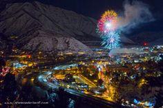 Sunlight Mountain Resort 2015 Ski Spree Celebrates Colorful Colorado - http://www.slopesideliving.com/sunlight-mountain-resort-2015-ski-spree-celebrates-colorful-colorado/