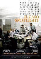 La Lanterna magica: Il caso Spotlight: guardare la realtà al microscop...
