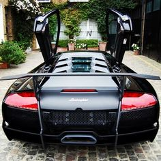 Lamborghini Murcielago SV . Oh yea baby!