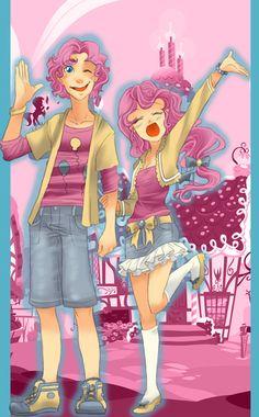 MLP - Sugarcube Corner by ZOE-Productions.deviantart.com