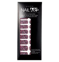 Nail Art Design Strips $10