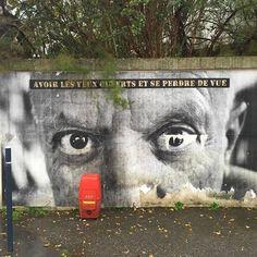 #Picasso - Perdu de vue -