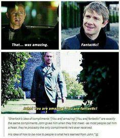 Sherlock Bbc, Sherlock Fandom, Sherlock Quotes, Jim Moriarty, Watson Sherlock, Sherlock Holmes Funny, Sherlock Humor, Sherlock Comic, Supernatural Fandom