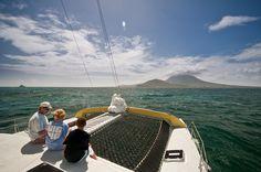 #ChristopheHarbour #StKitts #Caribbean #Catamaran www.christopheharbour.com