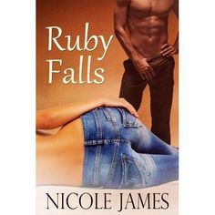 RUBY FALLS by Nicole James really surprised me. I am a big fan of her MC series, so I was expecting some really steamy sexy scenes with danger and intrigue throughout the pages. I was not disappointed in the danger and intrigue portion, and the book didn't have as much sex scenes as her other stories, but I think that works with this story. It was definitely a good read and I would recommend it.
