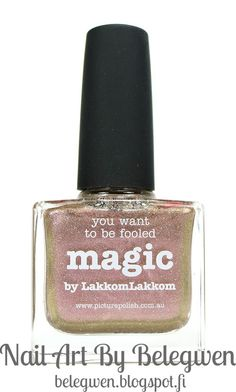 Picture Polish - Magic