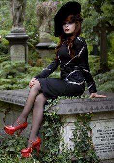 Paloma and stockings anal | Erotic foto)