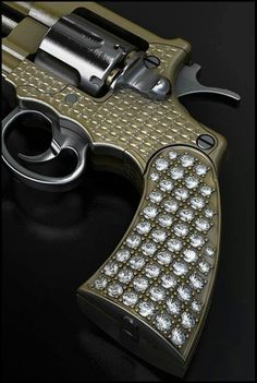 If I decide to own a gun I want it like this