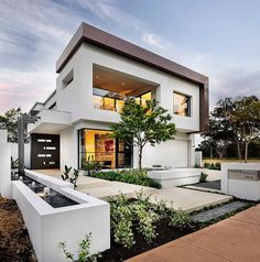 Medallion by Webb & Brown-Neaves / Floreat, Western Australia