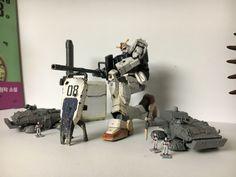 Gundam RX-79g