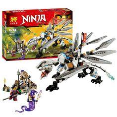 $39.20 (Buy here: https://alitems.com/g/1e8d114494ebda23ff8b16525dc3e8/?i=5&ulp=https%3A%2F%2Fwww.aliexpress.com%2Fitem%2F362pcs-LELE-2016-New-79111-Phantom-Ninja-Attack-of-the-Morro-Dragon-Building-Kit-Blocks-Set%2F32620022047.html ) 362pcs LELE 2016 New 79111 Phantom Ninja Attack of the Morro Dragon Building Kit Blocks Set Minifigures Compatible With gift for just $39.20