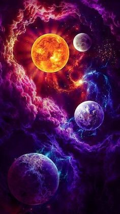 Wallpaper of galaxies and nebulas – Galaxy Art Planets Wallpaper, Wallpaper Space, Cute Wallpaper Backgrounds, Pretty Wallpapers, Blog Wallpaper, Trendy Wallpaper, Cool Galaxy Wallpapers, Nebula Wallpaper, Wallpaper Ideas