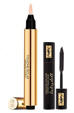 Yves Saint Laurent Eye Essentials Set (Limited Edition) | Nordstrom