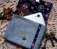 Мини-сумочка для важных мелочей