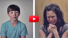 Often our biggest critic is ourselves, especially when it comes to parenting. But what do the people who matter most think? See how these moms react when they hear what their children had to say about them!
