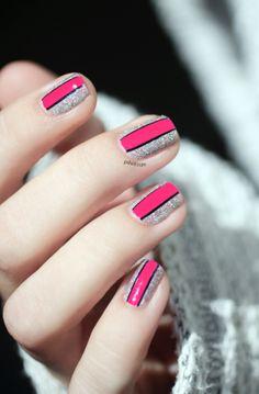 Fairy Cake et Pink Neon // Discrétion et raffinement
