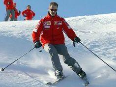 Michael Schumacher was helping his friend before horror fall | World | News | Daily Express
