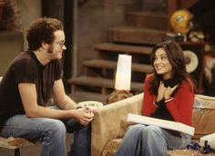 Hyde and Jackie, That 70s Show