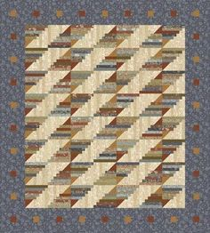 Morris Workshop design by Moda. Pattern no longer available.