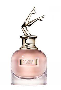 New pillar fragrance from Jean Paul Gaultier is launched in June 2017 in collaboration with PUIG and named SCANDAL. Scandal is designed to break all clichés, offering something new and modern, and at...