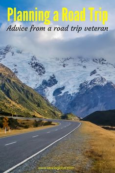 A road trip can be an amazing experience or an absolute nightmare. This planning guide is here to help make it great. Solo Travel, Travel Usa, Travel Tips, Travel Destinations, Travel Articles, Travel Hacks, Travel Ideas, Travel Stuff, Travel Advice