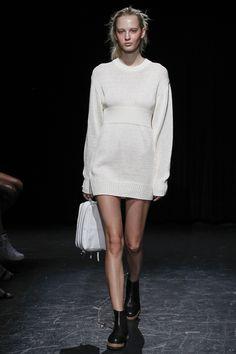 Linder Spring 2017 Menswear Fashion Show