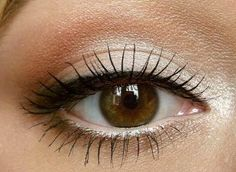 Love the silver. Good suggestion for my brown eyes.