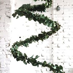 our spiral christmas tree || DIY green || 49,95 available in our stores || christmas decoration