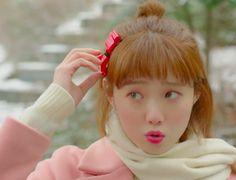 Korean Actresses, Korean Actors, Actors & Actresses, Girl Short Hair, Short Girls, Weightlifting Fairy Kim Bok Joo Wallpapers, Weighlifting Fairy Kim Bok Joo, Joon Hyung, Kim Book