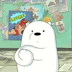 ice bear approves - Buscar con Google