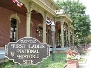 First Ladies Museum