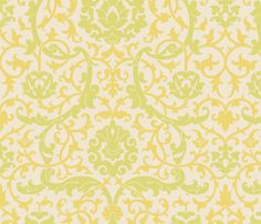 Dining Room Chairs - Serpentine2b fabric by muhlenkott on Spoonflower - custom fabric