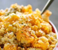 Great Fall Crock Pot Meals