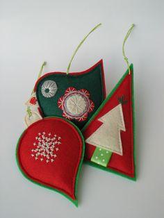 Cristmas decorations