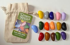 1 day left! Enter now to win these Crayon Rocks, BabbaBox, WittleBee, Kinderville & so much more!