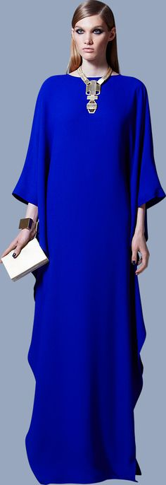 ELIE SAAB - Ready-to-Wear - Prefall 2013